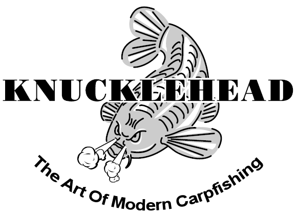 Knucklehead - The Art of Waterproof Carpsound